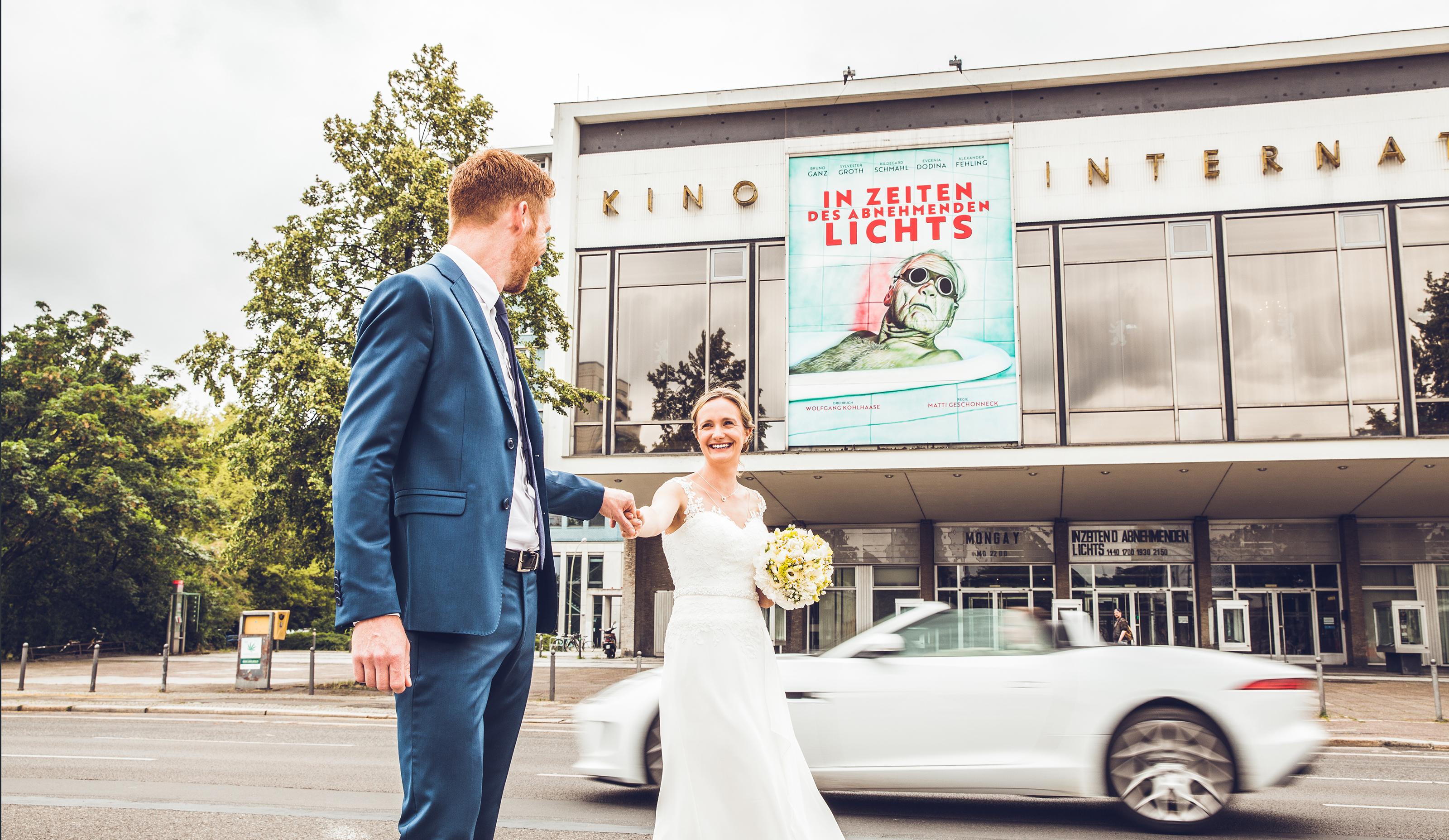 Hochzeitsshooting Saskia & Nico