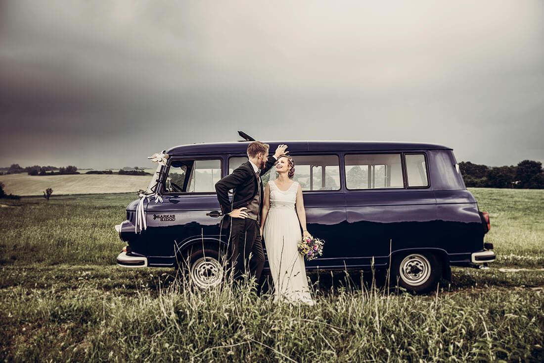 Paarshooting Hochzeitsreportage © Miriam Ellerbrake 2018
