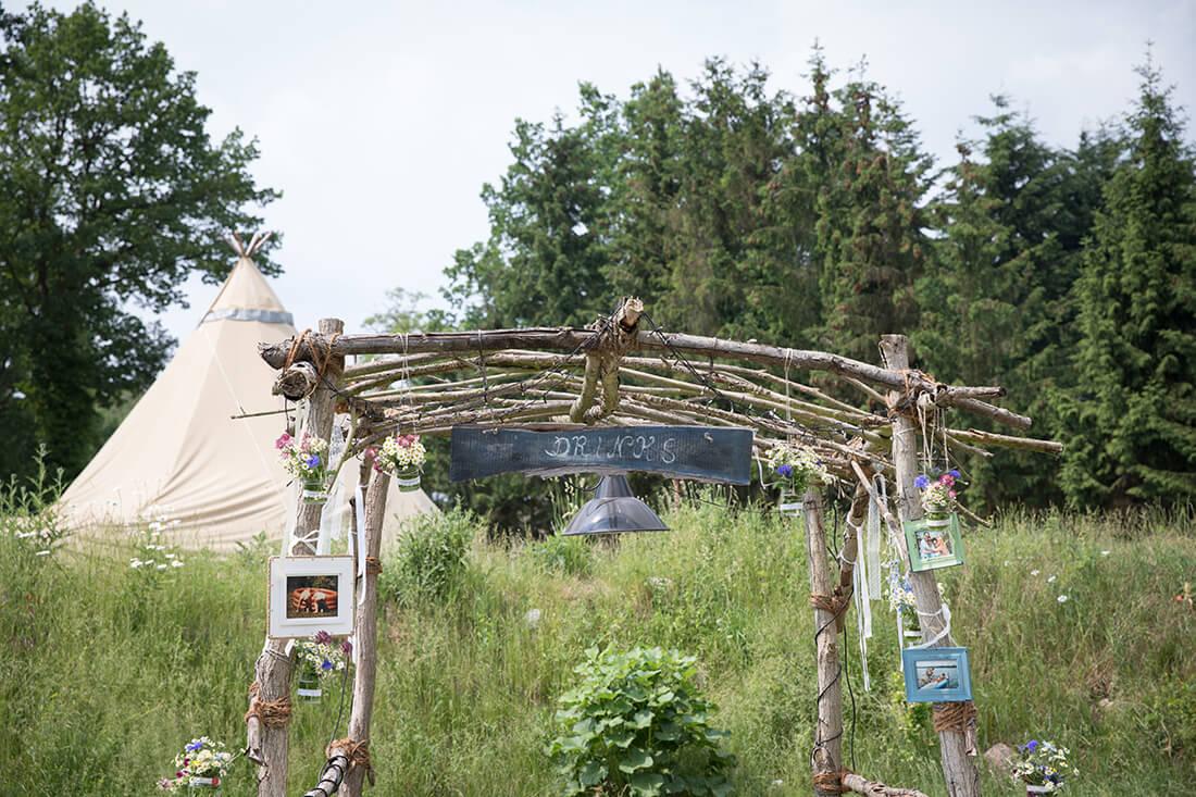 Bar im Schmetterlingsgarten © Miriam Ellerbrake 2018