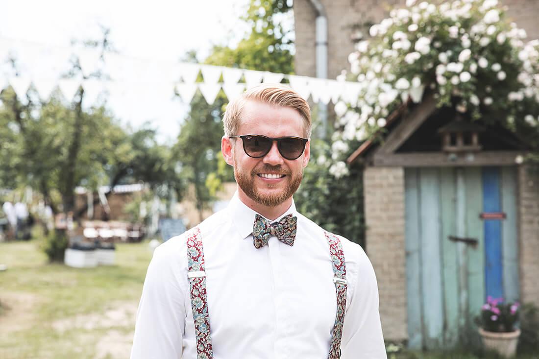 Schmetterlingsgarten © Hochzeitsfotograf Miriam Ellerbrake 2018