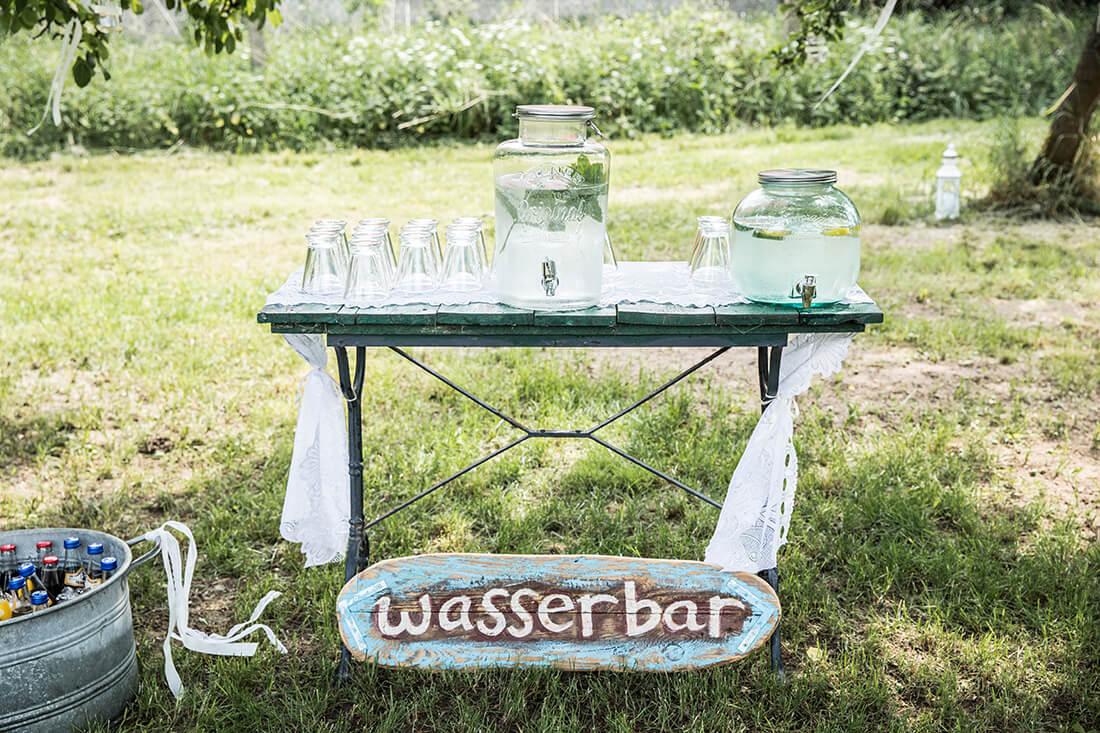 Waaserbar Hochzeitslocation Schmetterlingsgarten © Hochzeitsfotograf Miriam Ellerbrake 2018
