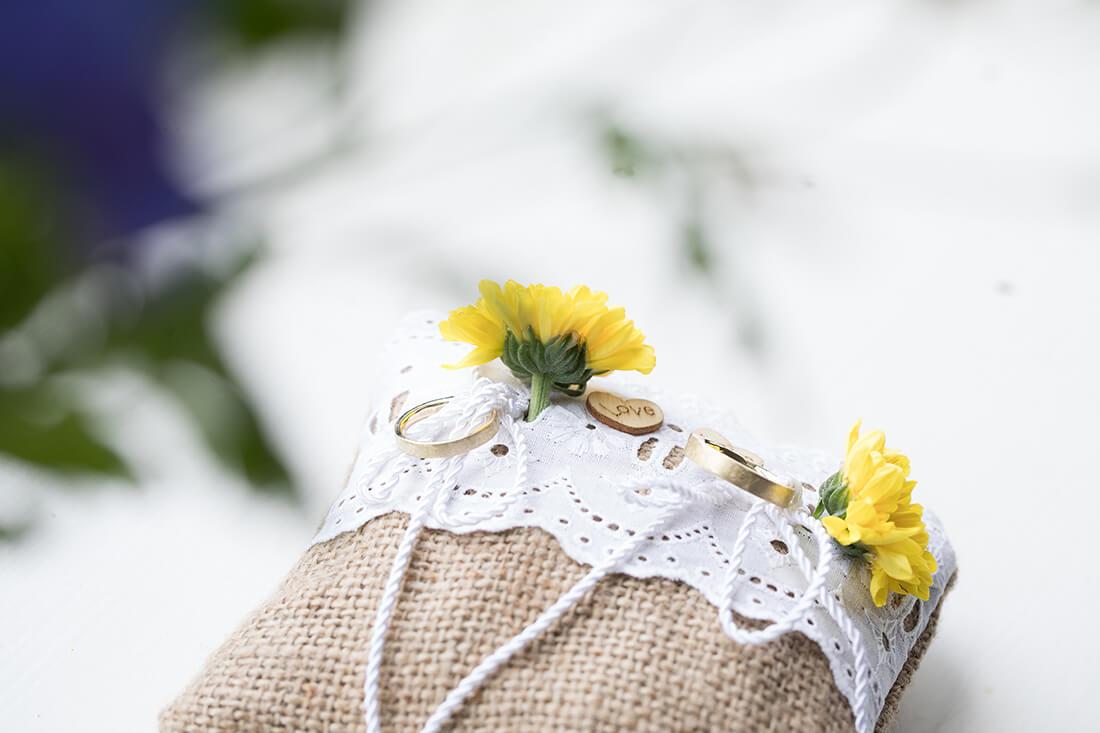 Ringkissen Eheringe Hochzeitsreportage © Miriam Ellerbrake 2018