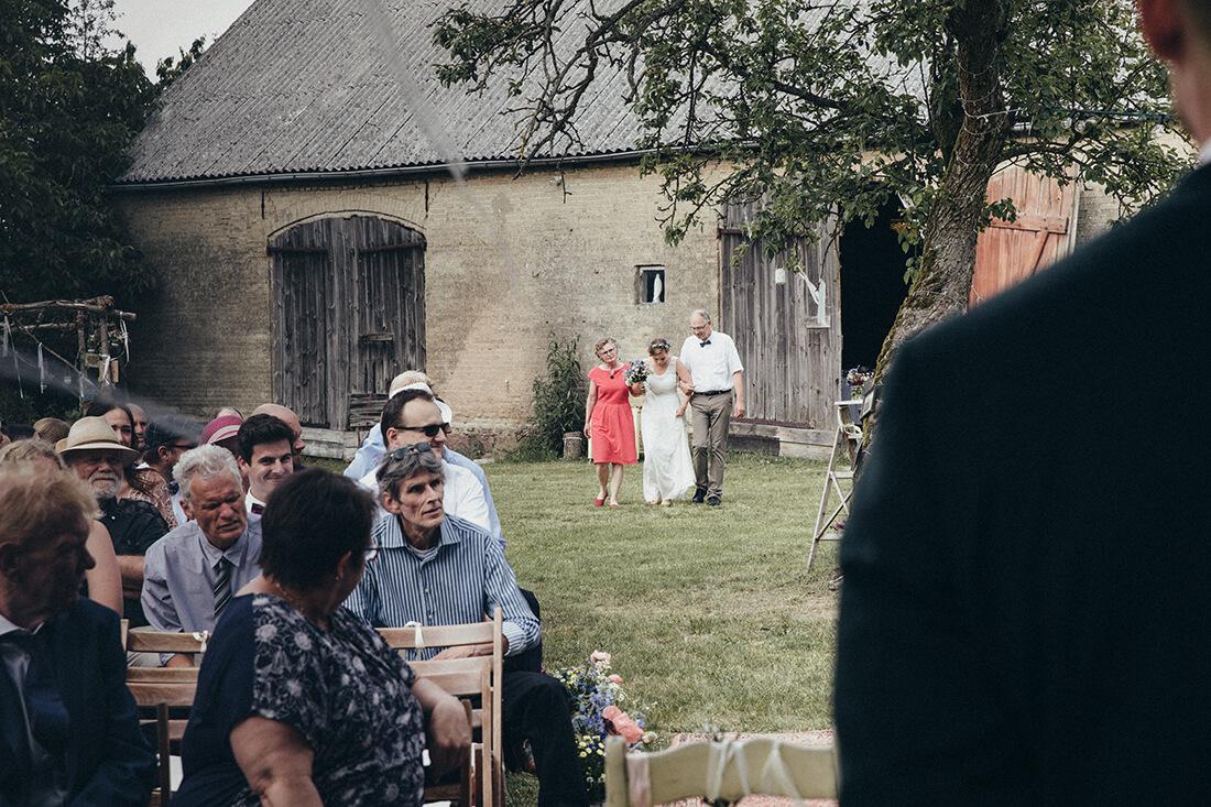 Hochzeitsreportage © Hochzeitsfotograf Miriam Ellerbrake 2018