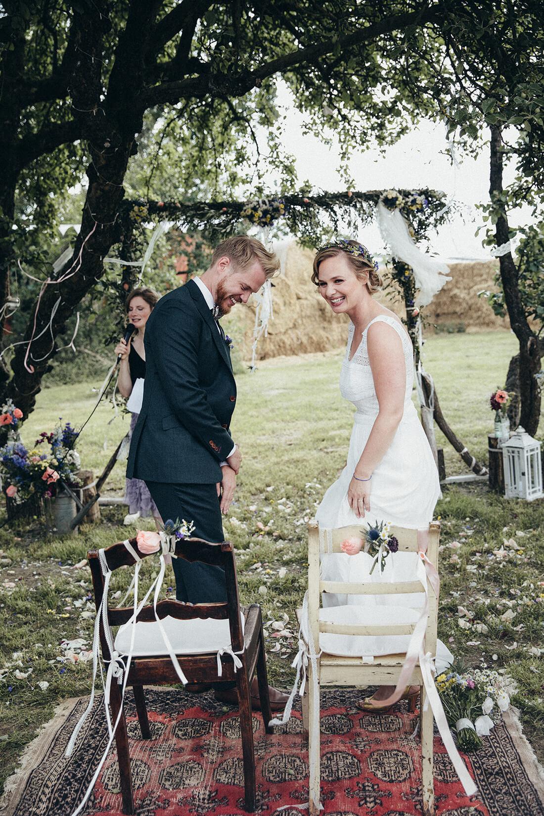 Hochzeitsreportage Schmetterlingsgarten © Hochzeitsfotografin Miriam Ellerbrake 2018