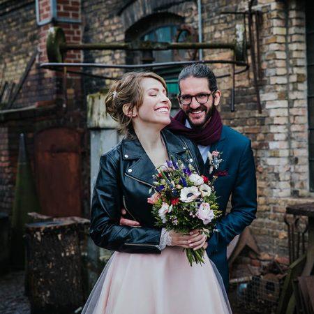 Hochzeitsshooting © Hochzeitsfotograf Miriam Ellerbrake 2018